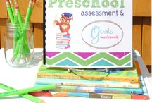 Assessment for K Pre K