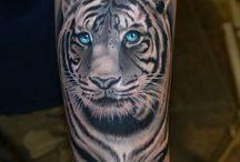 Tattoos - Cats