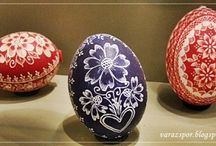 Húsvéti tojások