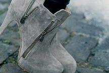 Fashion / by Christina Klinger