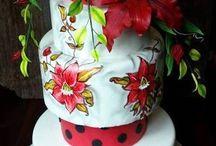 Hochzeitstorten / Wedding cakes