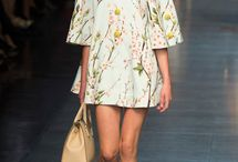 Charlotte Devereux Range Summer 2014 Inspiration