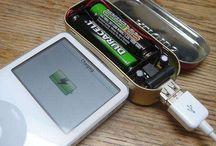 iPhone 411 / Phone Hacks & Tips