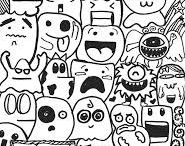 Cute Doodles