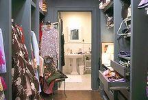 Closets & Displays / by Lila Gilbert