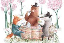 Tea Coffee Party