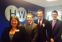Breaking the 'Norm' Business Finance Event / Howard Worth hosted a 'breaking the 'norm' in business finance' seminar at our Northwich office on Thursday 3rd July, in collaboration with The Corporate Finance Network and Duff and Phelps Law.
