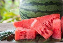 Health Benefits of Watermleon