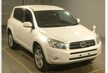 Toyota RAV-4 2007 Pearl - Get Good quality cars with low mileage / Refer:Ninki26588 Make:Toyota Model:RAV-4 Year:2007 Displacement:2400cc Steering:RHD Transmission:AT Color:Pearl FOB Price:13,700 USD Fuel:Gasoline Seats  Exterior Color:Pearl Interior Color:Gray Mileage:26,000 km Chasis NO:ACA31W-5021650 Drive type  Car type:Suv