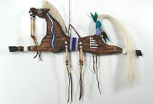 Lakota Art / Art by Lakota artists from South Dakota
