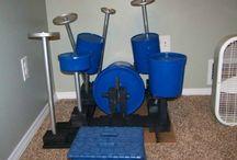 Herlu drums