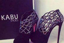 Kabu Shoes