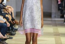 Spring Fashion / All the latest ideas for chic spring fashion looks.
