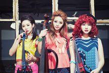 Korean Artists