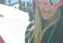Snowboarding style / by Jhoany Ruiz