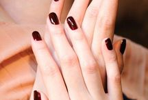 nails&make-up