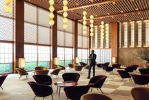 Interior Design (Hotel)