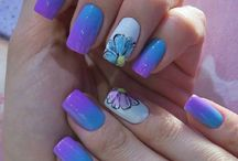 Spring Nails / Spring Nails, Spring Nail Art, Spring Nail Design! The Very Best Spring Nails for 2017!