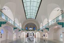 Architecture / Architecture photography