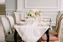 TABLE CLOTH / by Gloria Flores