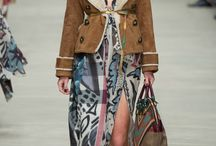 A/W 14 trend alert! / So excited about all the new looks on the catwalk for the next season.....