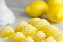 French Macarons. / by Maggie Mathias