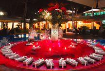 luxury events / organizzazione eventi per ogni occasione, all'insegna del lusso e del savoir vivre
