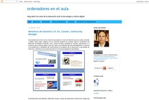 COORDINACIÓN TICs JCCM / by Paco Álvarez Pérez