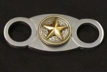 Texas & Western Cigar Cutters