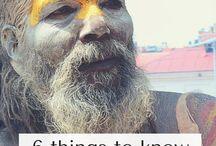 Blogs on Nepal