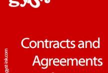 Artist Agreements