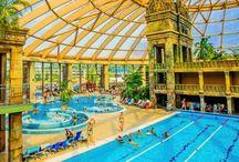 Aquaworld Budapest