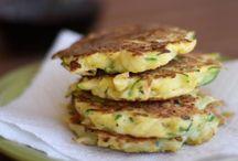 Summer Veggie Recipes / by Shannon Parham
