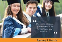 Keep education mind with www.lincoln-edu.ae