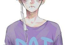anime: osomatsu san