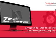 Zend Development.