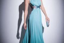 Vestidos Longos AC / Vestidos longos Arthur Caliman | Moda Festa / by Arthur Caliman