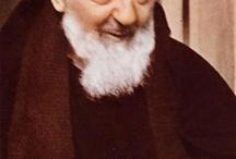 San Pio de Pietrelcina.