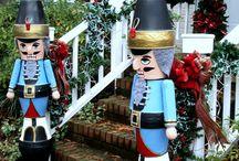 Christmas / by Mary Kaye Shawgo