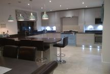 Yarm flooring / Completed jobs