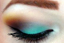 Eye Looks I Want To Try