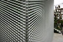 Celosies arquitectoniques