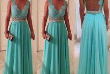 vestidos para festa