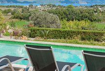 4 Bedrooms, Villa Mercer, Alcudia