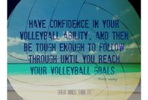 Volleyball / by Lisa Horton Crouch