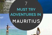 Travel: Mauritius