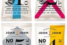Packaging & packaging graphics