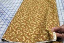 Sewing  / by Elizabeth Fineman