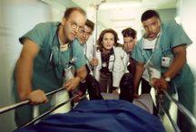 ER ~ Emergency Rooms