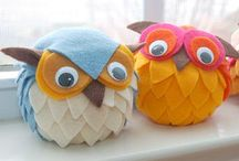Owl things Owl ;)